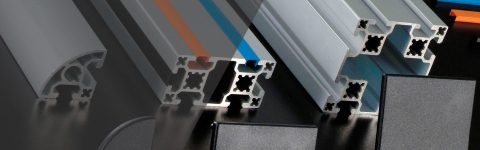 Producem orice tip de Profil din Aluminiu